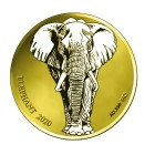 Goldklassiker Elefant 2020 - 104592400000 - 1 - 140px