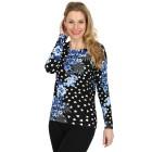 IMAGINI Damen-Pullover multicolor   - 104631300000 - 1 - 140px