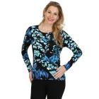IMAGINI Damen-Pullover multicolor - 104631600000 - 1 - 140px