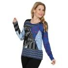 IMAGINI Damen-Pullover multicolor   - 104631900000 - 1 - 140px