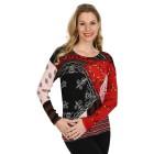 IMAGINI Damen-Pullover multicolor   - 104632000000 - 1 - 140px