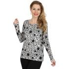 IMAGINI Damen-Pullover multicolor - 104633200000 - 1 - 140px