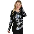IMAGINI Damen-Pullover multicolor   - 104633700000 - 1 - 140px