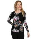 IMAGINI Damen-Pullover multicolor - 104633800000 - 1 - 140px