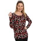 Damen-Shirt multicolor   - 104639300000 - 1 - 140px