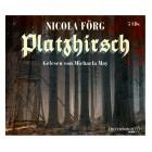 Hörbuch - Platzhirsch - 104716800000 - 1 - 140px