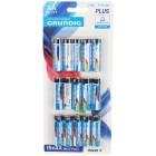 15x Grundig Batterien AA - 104732500000 - 1 - 140px