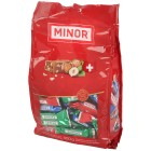 Minor Classic 400g - 104740800000 - 1 - 140px
