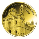 Goldklassiker Speyer Cathedral 2020, 0,33 g - 104909400000 - 1 - 140px