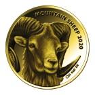 Goldklassiker Bergschaf 2020, 0,33 g - 104912200000 - 1 - 140px