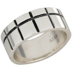 Ring 925 Sterling Silber   - 104953100000 - 1 - 140px