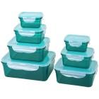Klick-it-Frischhaltedosen 14-teilig - 104981200000 - 1 - 140px