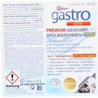 gastro Premium Geschirrspültabs, 60 Stück - 105151400000 - 1 - 140px