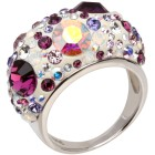 Ring 925 Sterling Silber Swarovski Elements Gr.18 - 14814510401 - 1 - 140px