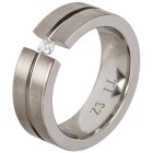 Ring Titan Zirkonia   - 14950700000 - 1 - 140px