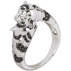 Ring 925 Sterling Silber Spinell Gr. 20 - 14957910404 - 1 - 140px