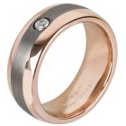 Ring Wolfram rosévergoldet   - 14959500000 - 1 - 140px