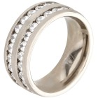 Ring Titan Zirkonia Gr.18 - 14966710202 - 1 - 140px