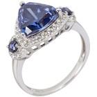 Ring 925 Sterling Silber Zirkonia Gr.19 - 14974210302 - 1 - 140px