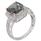 Ring 925 Sterling Silber Zirkonia Gr.19 - 14974310302 - 1 - 140px