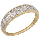 Ring 585 Gelbgold Diamanten   - 15031700000 - 1 - 140px