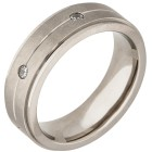 Ring Titan Zirkonia Gr. 17 - 15041910401 - 1 - 140px
