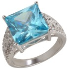 Ring 925 Sterling Silber Zirkonia Gr.18 - 15092910401 - 1 - 140px