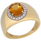 Ring 375GG Goldberyll Gr. 20 - 15147510202 - 1 - 140px