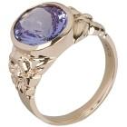 Ring 585GG Tansanit   - 15148500000 - 1 - 140px