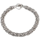 Königsarmband 950 Silber