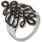 Ring 925 Sterling Silber Spinell Gr. 17 - 15157710501 - 1 - 140px