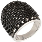 Ring 925 Sterling Silber Spinell   - 15160000000 - 1 - 140px
