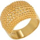 Ring 925 Sterling Silber vergoldet Gr. 21 - 15169910404 - 1 - 140px