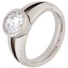 Ring Titan Zirkonia Gr.18 - 15208710502 - 1 - 140px