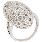 Ring 925 Sterling Silber Zirkonia Gr. 18 - 15232510401 - 1 - 140px