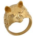 Wolfring 585 Gelbgold Diamanten Gr. 22 - 15233910505 - 1 - 140px
