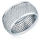 Rafaela Donata Ring Sterling Silber Ringgröße 54 - 19522310603 - 1 - 140px