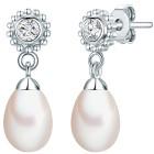 Valero Pearls Perlenohrstecker Sterling Silber - 19525700000 - 1 - 140px