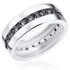 Rafaela Donata Ring Sterling Silber mit Zirkonia Ringgröße 56 - 19526810604 - 1 - 140px