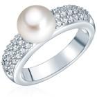 Valero Pearls Perlenring Ringgröße 58 - 19527310605 - 1 - 140px