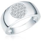 Rafaela Donata Ring Sterling Silber  Ringgröße 54 - 19527810603 - 1 - 140px
