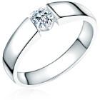 Rafaela Donata Ring Sterling Silber mit Zirkonia Ringgröße 56 - 19528010704 - 1 - 140px