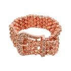 Armband Rihanna rosegold