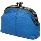DONNA Damenbörse Knipser, blau - 35387500000 - 1 - 140px