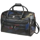 Reisetasche Patch-Leder, multi - 35497500000 - 1 - 140px