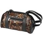 STEFANO Patch Tasche exklusiv, schwarz