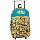 Minions Trolley, blau