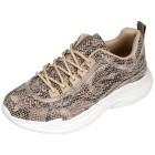 Lightweight Claudia Ghizzani Damen-Sneaker, beige Größe 41 - 35667310606 - 1 - 140px
