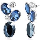 Lulu & Jane Ohrhänger, Kristalle von Swarovski® - 36609500000 - 1 - 140px