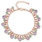 Lulu & Jane Armband, Kristalle von Swarovski®